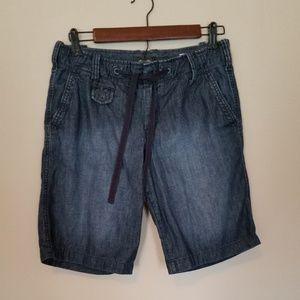 Eddie Bauer Specially Dyed Shorts